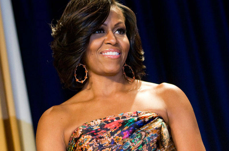 Michelle Obamas Best Fashion Moments