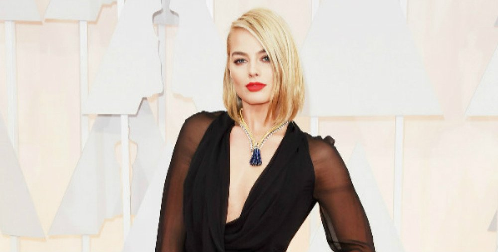It Girl Fashion Snippets: Margot Robbie