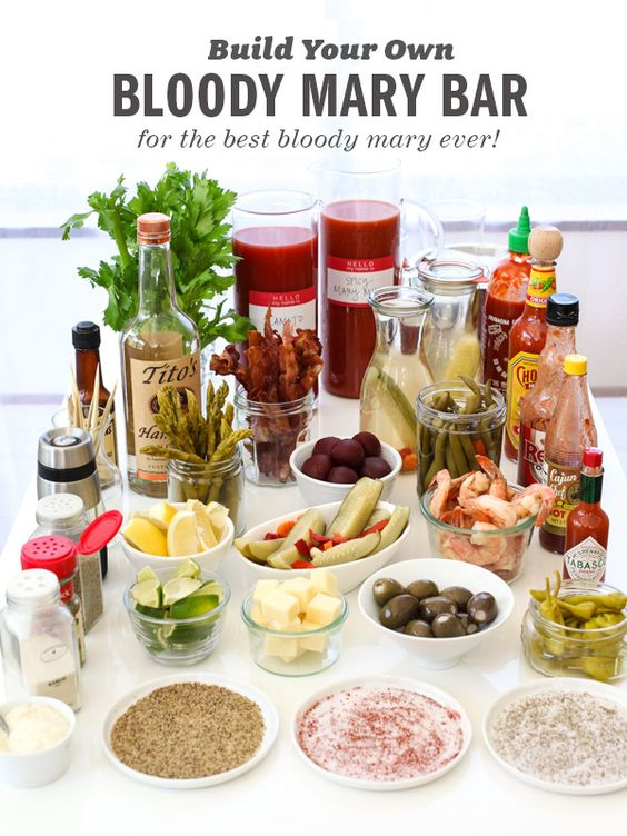 Best Bloody Mary Rezept